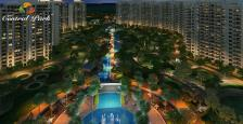 Central Park 2 2360 Sq.Ft. 3 BHK Semi Furnished Apartment Rent Sohna Road Gurgaon
