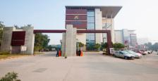 1940 Sq.Ft. Fully Furnished Commercial Office Space Available on Lease in Spaze Edge, Sohna Road, Gurgaon