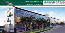 Bareshell Commercial Office Space 11648 Sq.Ft For Lease In Vatika First India Place, MG Road, Gurgaon