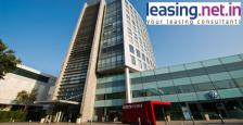 Bareshell Commercial Office Space 1768 Sq.Ft For Lease In Vatika City Point MG Road Gurgaon