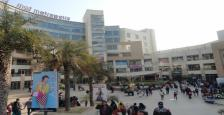 1050 Sq.Ft. Office Space Available on Lease in MGF Metropolis, Gurgaon