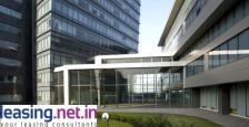 Bareshell Commercial Office Space 4935 Sq.Ft For Lease In Vatika Tower, Golf Course Road Gurgaon