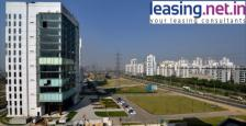 Bareshell Commercial Office Space For Lease In Vatika Professional Point Golf Course Extension Road Gurgaon