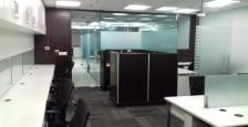 Fully Furnished Commercial Office Space 1940 Sq.Ft For Lease In Spaze I Tech Park, Sohna Road Gurgaon