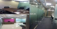 Fully Furnished Commercial Office Space 2794 Sq.ft For Lease In Time Tower MG Road Gurgaon