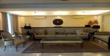 Fully Furnished 5 BHK Luxurious Apartment For Rent in DLF Aralias, Golf Course Road Gurgaon