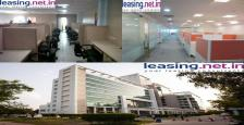 Fully Furnished Commercial Office Space 2900 Sq.Ft For Lease In BPTP Park Centra NH-8, Gurgaon