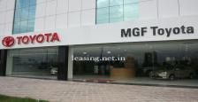 5000 Sq.Ft. Commercial Office Space On Lease in Silverton Tower Golf Course Extension Road, Gurgaon