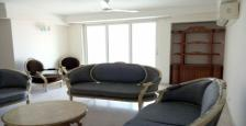 DLF Belaire 3050 Sq.Ft. 4 Bhk Semi Furnished Apartment Rent Golf Course Road Gurgaon