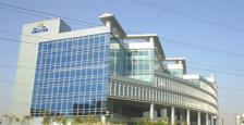 Fully Furnished Office Space 2000 Sq.Ft For Lease in Orchid Centre, Golf Course Road, Gurgaon
