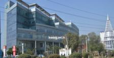 Fully Furnished Office Space 11000 Sq.Ft For Lease in Orchid Centre, Golf Course Road, Gurgaon