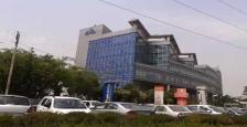 Fully Furnished Office Space 13000 Sq.Ft For Lease in Orchid Centre, Golf Course Road, Gurgaon