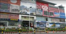 Retail Shop Space 2560 Sq.Ft For Lease In Plaza Mall, MG Road Gurgaon