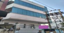 Fully Furnished Commercial office space 2500 Sq.Ft for Lease In Udyog vihar, Gurgaon