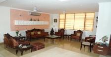 3 Bhk Fully Furnished Apartment Available For Rent in Raheja Atlantis, NH-8 Gurgaon