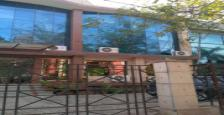 Fully Furnished Commercial office space 6500 Sq.Ft for Lease In Udyog vihar, Gurgaon