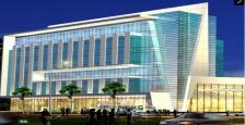 Unfurnished  Retail Shop Golf Course Extension Road Gurgaon