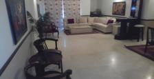 Fully-Furnished Apartment Available for Rent in Dlf the Belaire, Golf Course Road, Gurgaon