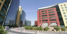 Pre Leased Commercial Office Space 3300 Sq.Ft Available For Sale in Unitech Cyber Park, Gurgaon