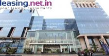 Fully Furnished Commercial Office Space 6000 Sqft For Lease In Global Foyer Golf Course Road Gurgaon