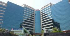 5000 Sq.Ft. Office Space Available on Lease in JMD Megapolis, Sohna Road, Gurgaon