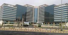 20000 Sq.Ft. Commercial Office Space Available on Lease i JMD Megapolis, sohna Road, Gurgaon