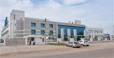 15000 Sq.Ft. Showroom space Available on Lease in Sector - 34, Info City, Gurgaon