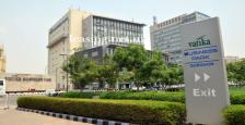 Pre Leased Commercial Office Space 1000 Sq.Ft Available For Sale In Vatika Business Park, Sohna Road, Gurgaon
