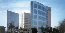 Fully Furnished Commercial Office Space 3500 Sq.ft Available For Lease In Global Business Park, MG Road Gurgaon