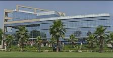 Bareshell Commercial office space 3400 Sq.Ft. For Lease in Suncity Trade Tower, Old Delhi - Gurgaon Road Gurgaon