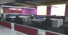 Bareshell Commercial Office Space 9000 Sq.ft For Lease in Sector 44 Gurgaon
