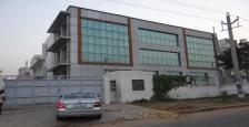 Pre Rented 4 Acre Industrial Building Available for Sale in Manesar, Gurgaon