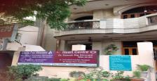 400 Sq.Yrd. Pre Rented Office Space Available for Sale in Vishal Enclave, Delhi