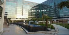 Furnished  Office Space in IT Park Sohna Road Gurgaon