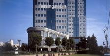 Fully Furnished Commercial Office Space 6800 Sq.ft For Lease In Millenium Plaza, Gurgaon