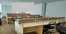 Fully Furnished Commercial office space 3000 Sq.Ft. for Lease In Udyog Vihar, Gurgaon