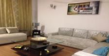 Villa 350 Sq.Yds. 6 Bhk + Servant room Semi Furnished Independent Villa Rent Sector 45 Gurgaon