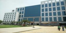 20000 Sq.Ft. Independent Building Available on Lease in Okhla Phase I, Delhi