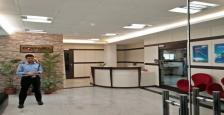Fully Furnished Commercial office space 9000 Sq.Ft. for Lease In Udyog Vihar, Gurgaon