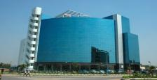 Fully Furnished Commercial Office Space 2800 Sq.Ft For Lease In JMD Pacific Square, NH 8 Gurgaon
