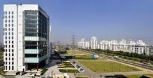 Available Commercial Office Space 6500 Sq.Ft For Sale In Vatika Professional Point Golf Course Extension Road Gurgaon