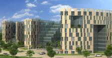 Commercial Office Space 3200 Sq.Ft For Sale In Pioneer Urban Square, Golf Course Extension Road Gurgaon