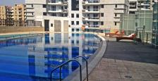 DLF Pinnacle 4000 Sq.Ft. 4 Bhk Furnished Apartment Lease DLF Phase V Gurgaon