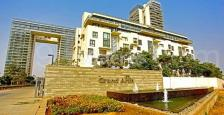 3 Bhk Service Apartment Available for Rent in Ireo Grand Arch, Sector-58, Gurgaon
