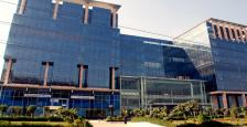 Furnished Commercial Office Space For Sale In Global Foyer Golf Course Road Gurgaon