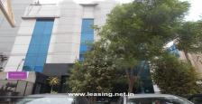 Semi Furnished Commercial office space Available for Lease In Udyog vihar phase 5, Gurgaon