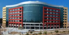 Available Bareshell Commercial Office Space 6600 Sq.ft For Lease in Unitech Cyber Park Sector 39, Gurgaon.