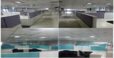 19500 sqft Pre Rented Industrial Space available for sale in Udyog Vihar, Gurgaon