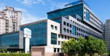 2850 sqft office space  available on lease in time tower, mg road, gurgaon