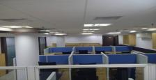 Fully Furnished Commercial Office Space 3250 Sq.Ft For Lease In Palm Court, MG Road Gurgaon